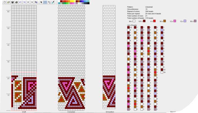 LedyNika — «схема треуг цветн.png» на Яндекс.Фотках
