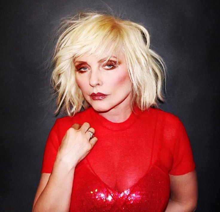 Deborah Harry 2014