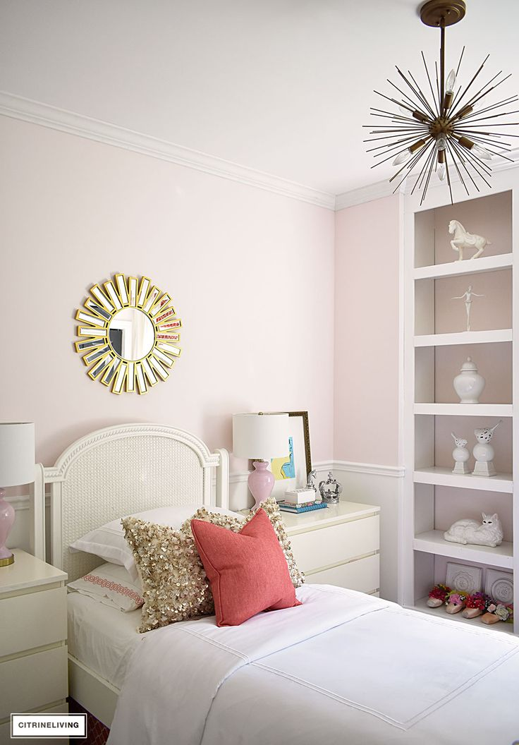 best 25 modern girls bedrooms ideas on pinterest modern 16760 | d8ebdfeb5225a4f033e28609efca103e