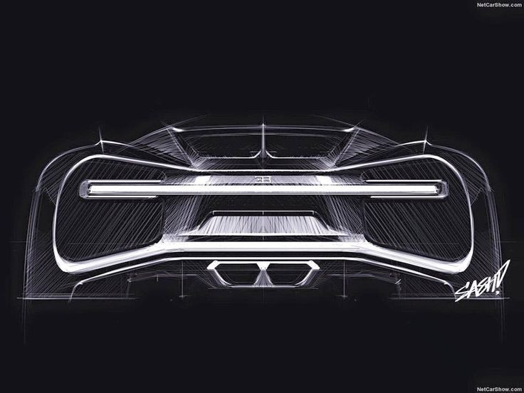 (4) Daniel Simon - SKETCHES: Official Chiron design sketches by...