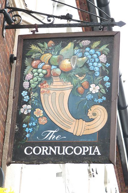 Cornucopia, Southend-on-Sea