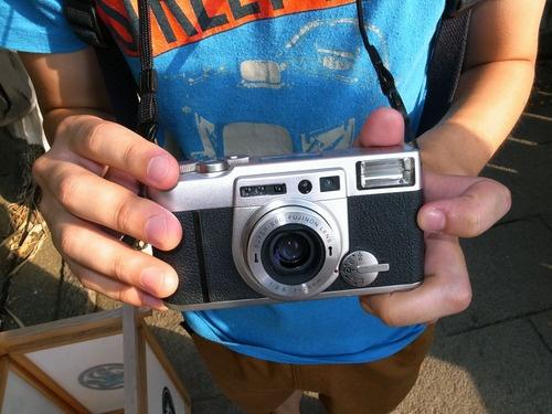 Enoshima  Fujifilm Klasse W