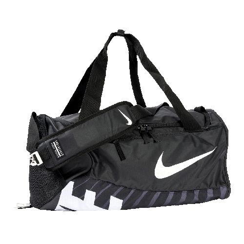 NIKE ALPHA DUFFLE now available at Foot Locker