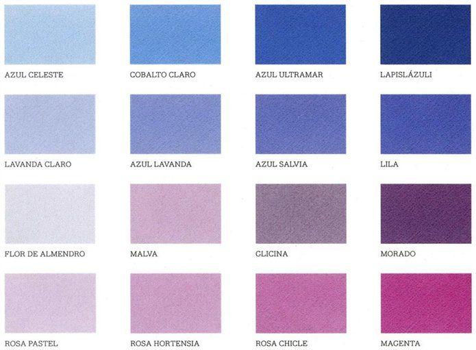 Las 17 mejores im genes sobre color en pinterest colores for Paletas de colores para pintar casas