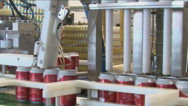 Tampa area brewery is paying for brewing courses for veterans intersted in the craft beer industry. #beer #craftbeer #party #beerporn #instabeer #beerstagram #beergeek #beergasm #drinklocal #beertography