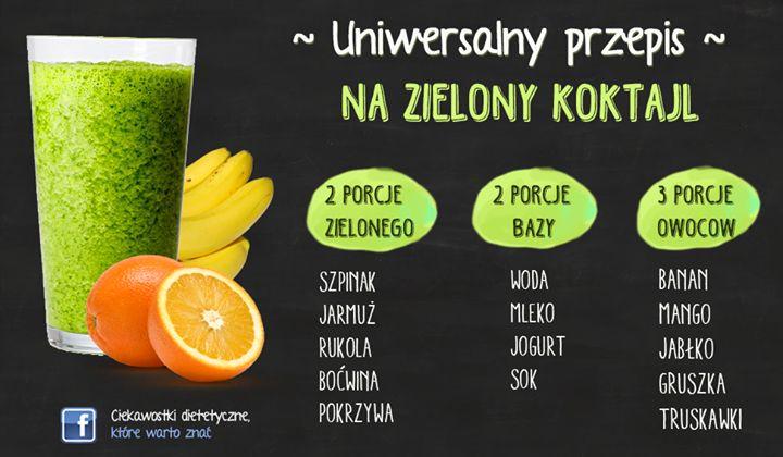 #zielonomi