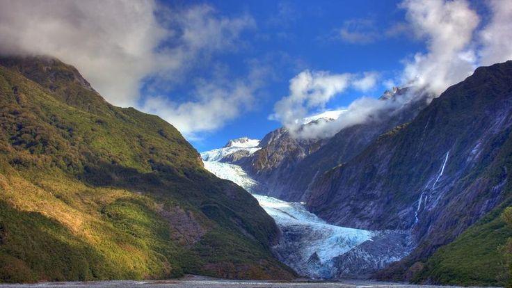 Franz Josef Walk | West Coast, New Zealand