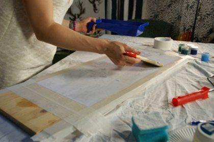 Новая жизнь старой мебели: 5 дизайнерских мастер-классов