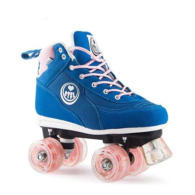Rollschuhe Roller Skates BTFL YALUNA Rollschuh Rollschuhe Rollerskate Quad