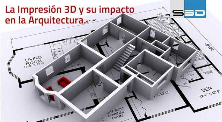 L'impressió en 3d tota una revolució en el disseny d'arquitectura. L'elaboració de maquetes ja no tornarà a ser igual i la comunicació amb els clients tampoc. Un article molt interessant. T'interessa el futur?    http://sicnova3d.com/blog/el-impacto-de-la-impresion-3d-en-la-arquitectura/    www.imtecnics.com  93 799 51 97  #imtecnics  #arquitectura