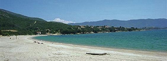 Tiuccia Camping U Sommalu: profitez de prix promos en hors saison.