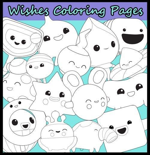 15 Free Printable True And The Rainbow Kingdom Coloring Pages With Images Coloring Pages Mickey Coloring Pages Heart Coloring Pages Bear Coloring Pages
