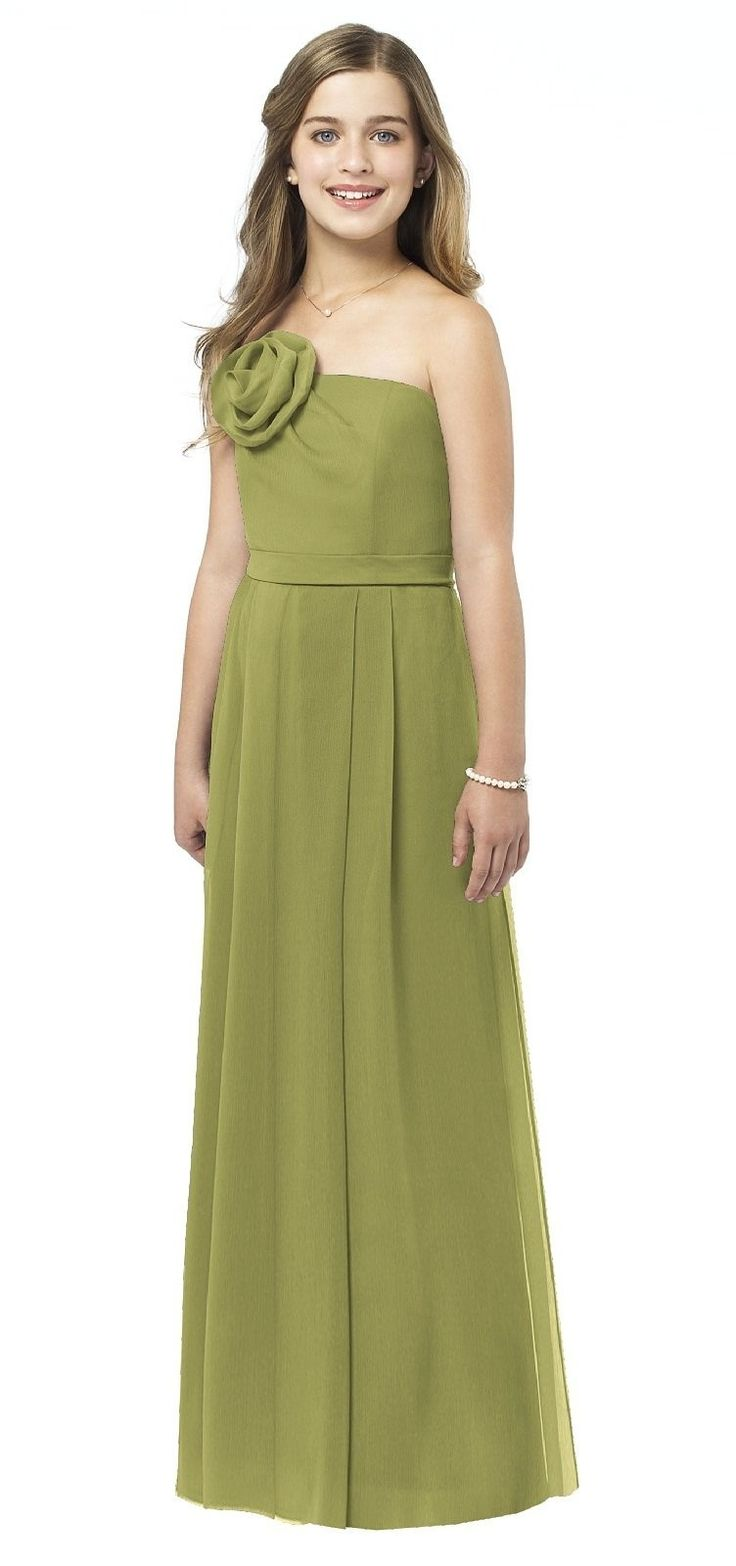 70 best Green Bridesmaid Dresses images on Pinterest ...
