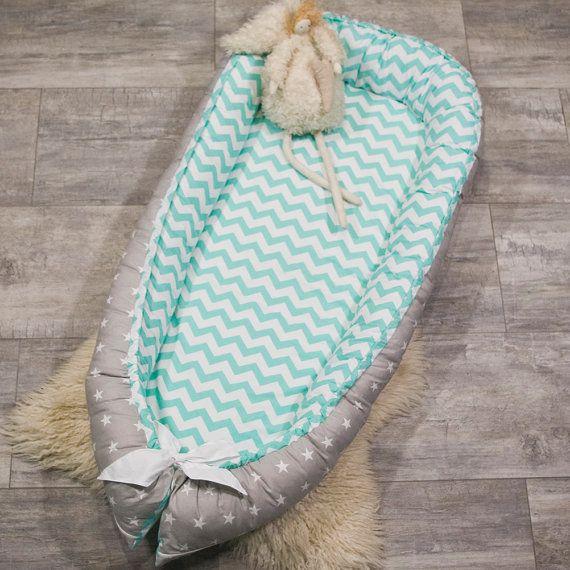 Mas De 25 Ideas Increibles Sobre Baby Nest Pattern En