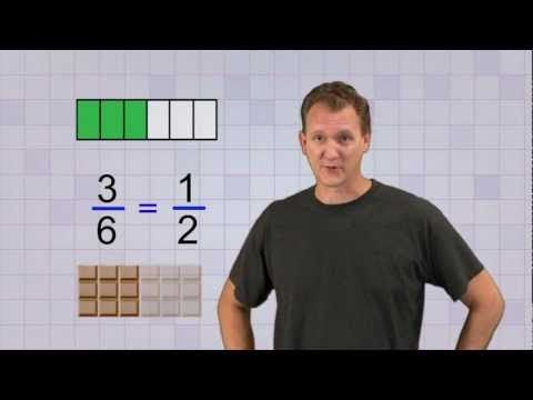 Math Antics - Simplifying Fractions…check out all of the other Math Antics videos on the right hand side!