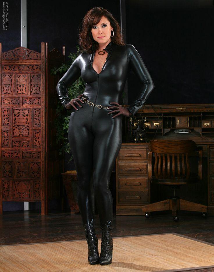 christina carter leather