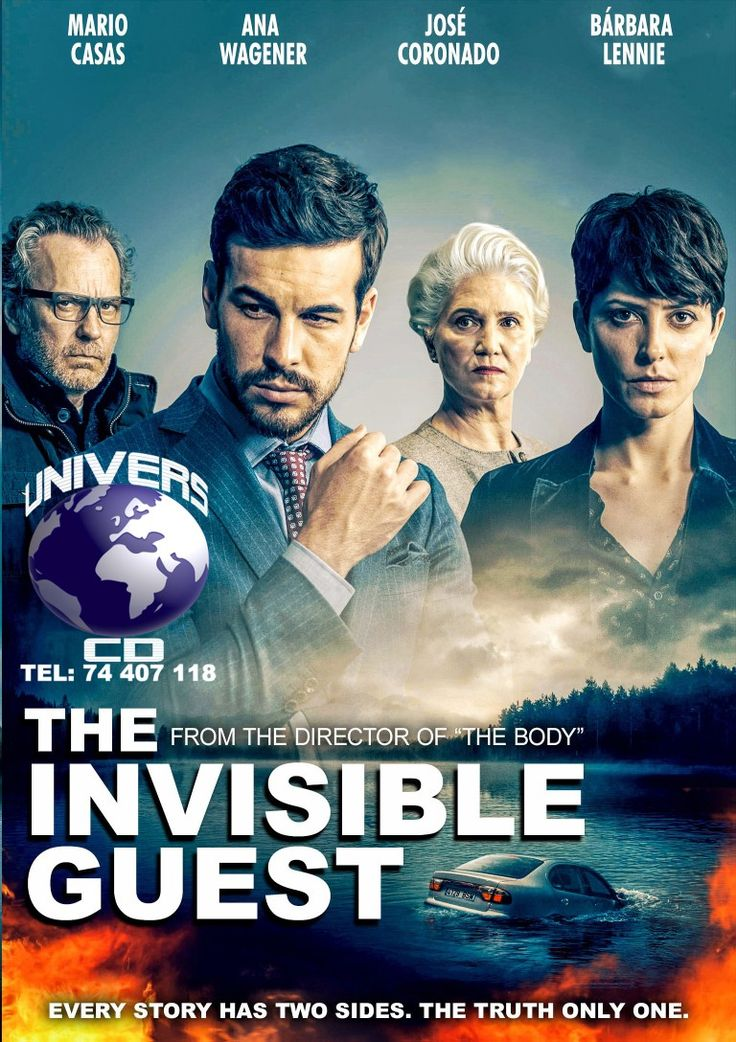 Image Result For Review Film Invisible Guest