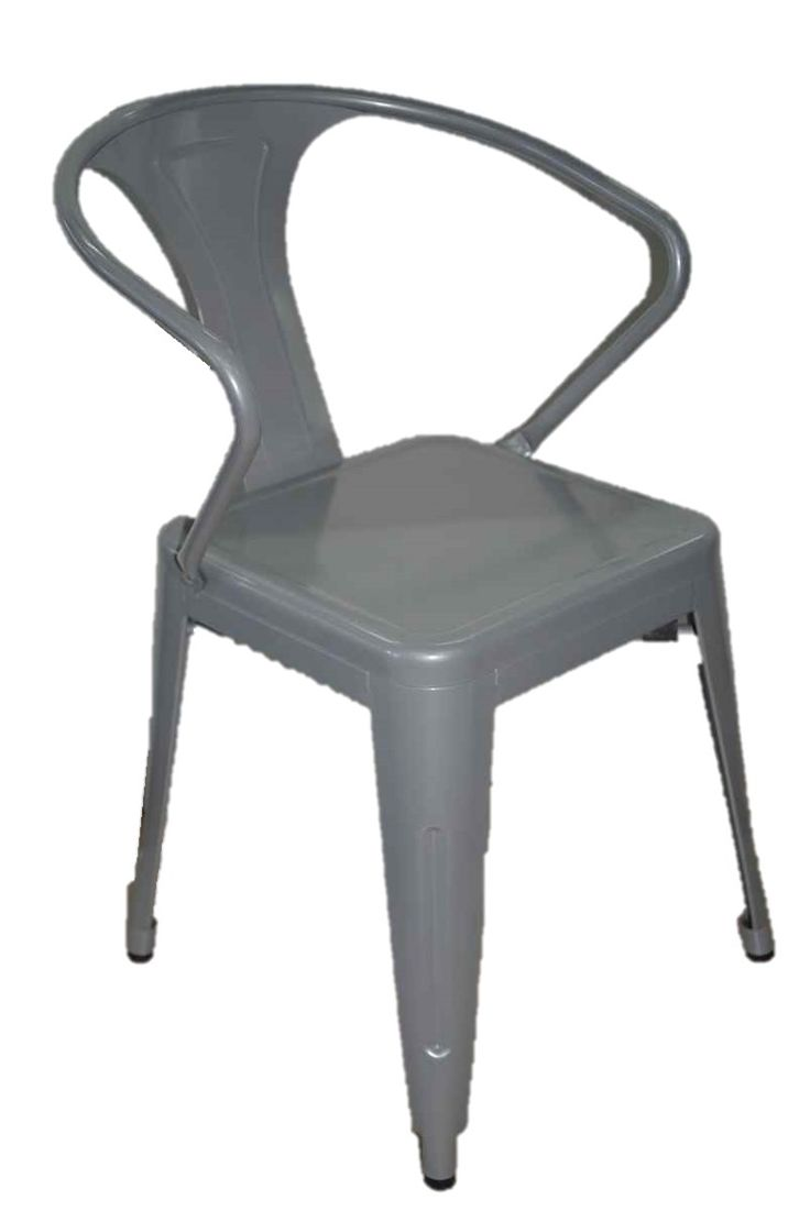Outdoor cafe chairs - A46 Cafe Chair
