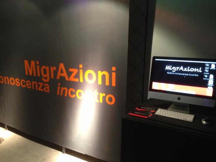 MigrAzioni, ricerca conoscenza incontro, a cura del CNR Progetto Migrazioni