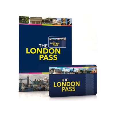London Sightseeing Pass - eVoucher Looks like this is a big time saver, Joel! No standing in lines!