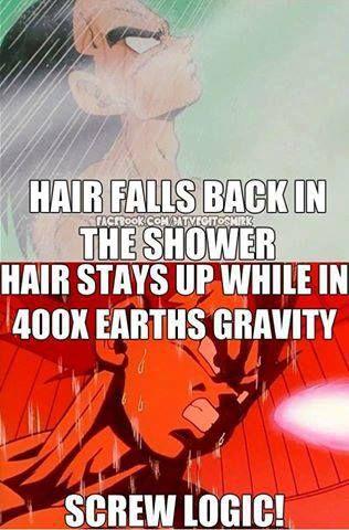 Anime logic lol