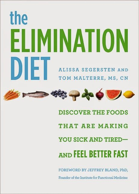 Nourishing Meals: The Elimination and Detoxification Diet ~ It's about Feeling Good!