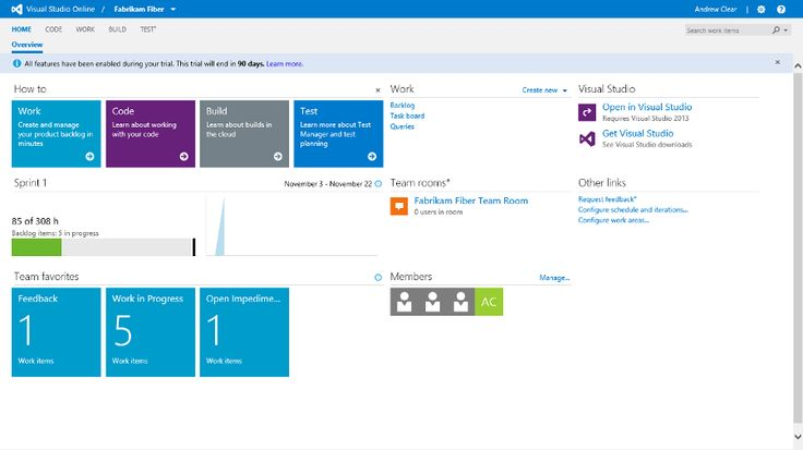 Microsoft's Visual Studio Online set to make it big in the enterprise arena   Microsoft's cloud service is starting to add the tools that will let enterprises roll it out to everyone in the company. Buying advice from the leading technology site