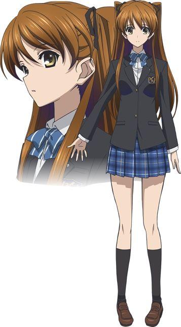 Setsuna Ogiso