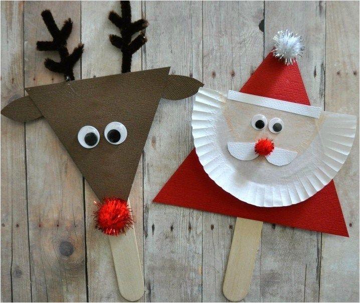 Christmas Craft For Kids.41 Beautiful Quick Christmas Crafts To Make Diy Craft