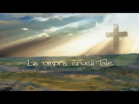 Paula Seling - La umbra crucii Tale - YouTube