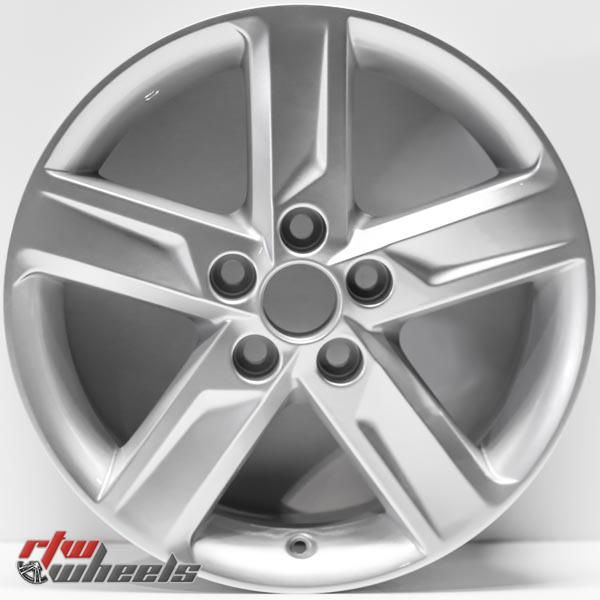 "17"" Toyota Camry oem replica wheels 2012-2014  for rims 69604 - https://www.rtwwheels.com/store/shop/17-toyota-camry-oem-replica-wheels-for-sale-rims-aly69604u20n/"