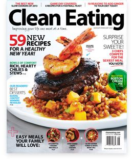 Yummy - Magazine cover