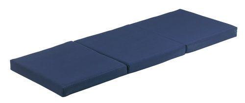 Skládací matrace 70×190 PLUS F10 DREAM | JYSK