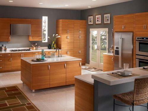 Kraftmaid Venicia Kitchen Cabinets