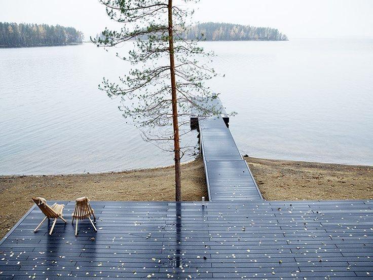 finsk hus