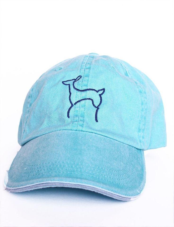 Southerndoe Signature Hat – URBAN MAX LLC