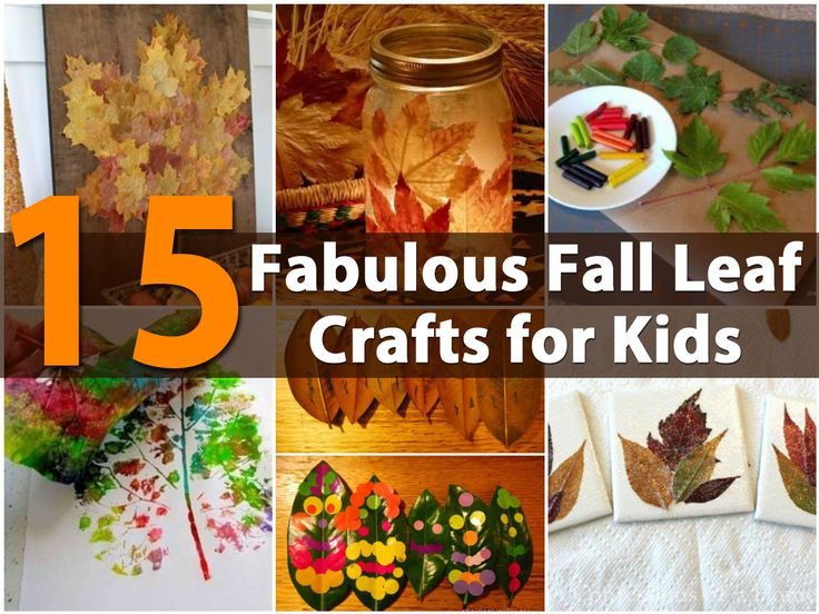 Fall is a season of beautiful colors, cooler weather and for many, football. If you prefer the colors to the game, there are a number of wonderful crafts that you can do that will help you to bring those gorgeous autumn colors indoors. We have collected a few crafts that use fall...