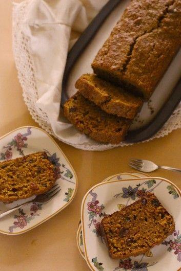 Lekker zoet, en stiekem best goed voor je. Want: de wortel en pompoen zitten vol vezels, vitaminen en mineralen.
