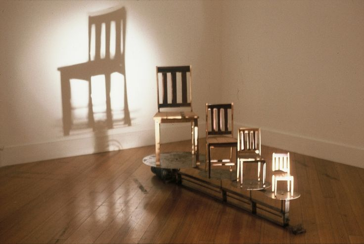 chair below side light - Google Search