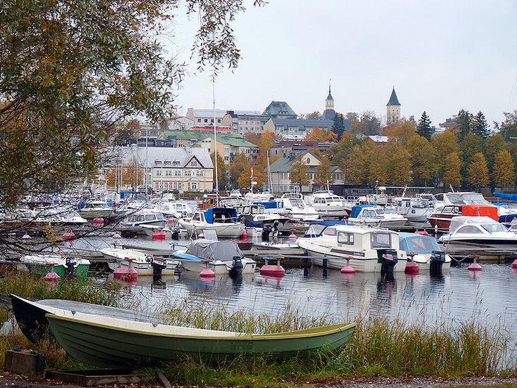 Lappeenranta, Finland