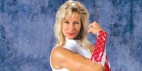 10 Things WWE Fans Need To Know About Alundra Blayze