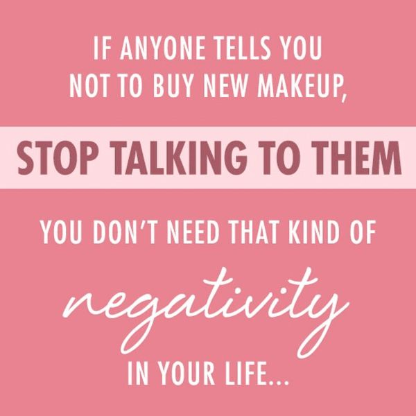 10 Beauty Quotes That Make Us LOL @Makeupdotcom