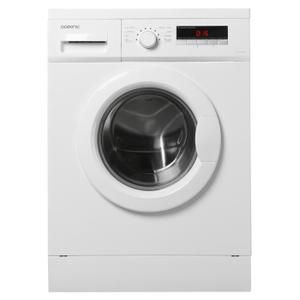 OCEANIC OCEALL814W2 - Lave-linge frontal - 8kg - 1400 tours - A+++