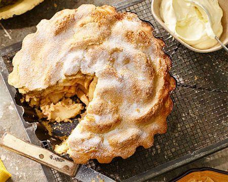 Apple pie | http://au.lifestyle.yahoo.com/better-homes-gardens/recipes/r/-/17723759/classic-apple-pie/
