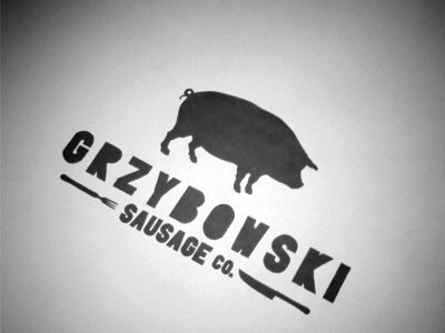 Logo Design: Pigs   Abduzeedo   Graphic Design Inspiration and Photoshop Tutorials
