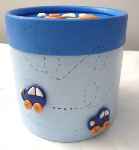 Alcancias Infantiles Souvenir - $ 15,00