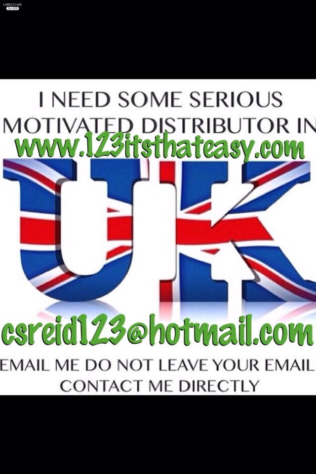 Looking for motivated women and men that want own there own home based business for $99 and take this company to a whole notha level. Contact me today to learn how to get started!!!                       #Canada#US#scotland#ireland#northernireland#england#france#wales#spain#denmark#Sweden#switzerland#norway#Netherlands#Europe#finland#germany#belgium#m#men#wonen#motivated#wholenothalevel