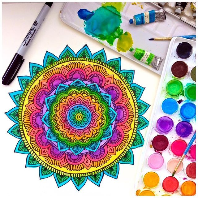 1000+ images about A on Pinterest | Blueberry biscuits, Mandalas ...