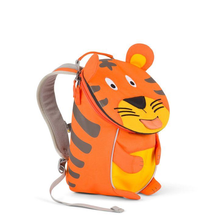 Affenzahn Rucksack Timmy Tiger