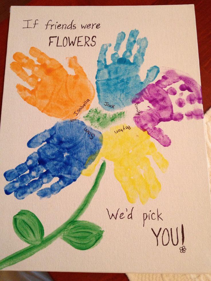 Home Daycare Craft Ideas